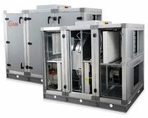 Вентиляционная установка Salda RIRS 5500HE EKO 3.0