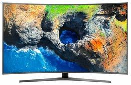 Телевизор Samsung UE65MU6652U