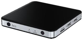 Медиаплеер TVIP S-501