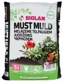 Чернозем Biolan для комнатных растений 5 л.