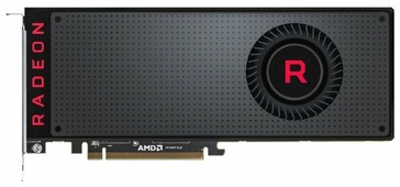 Видеокарта Sapphire Radeon RX Vega 64 1247MHz PCI-E 3.0 8192MB 1890MHz 2048 bit HDMI HDCP