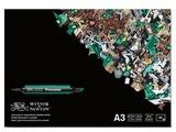 Альбом для маркеров Winsor & Newton 42 х 29.7 см (A3), 75 г/м², 50 л.