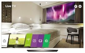 Телевизор OLED LG 55EW961H