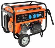 Бензиновый генератор PATRIOT Max Power SRGE 7200E (474 10 3188) (6000 Вт)