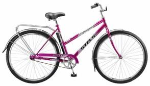 Городской велосипед STELS Navigator 300 Lady 28 (2017)