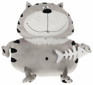 Мягкая игрушка Fancy Кот Бонус 53 см