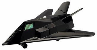 Самолет Dickie Toys Истребитель в ассортименте (3342007) 17 см