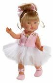 Кукла Llorens Валерия балерина 28 см L 28010