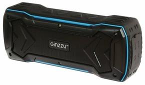 Портативная акустика Ginzzu GM-874B