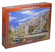 Пазл Castorland Peterhof Palaca, St. Petersburg, Russia (C-103102), 1000 дет.