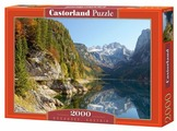Пазл Castorland Gosausee, Austria (С-200368), 2000 дет.