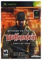 Activision Return to Castle Wolfenstein