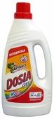 Гель для стирки Dosia Active 3 Color