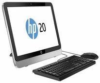 "Моноблок 19.5"" HP 20-r000ur (M9L00EA)"