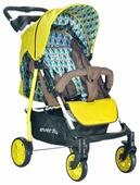Прогулочная коляска everflo E-230 Safari Luxe