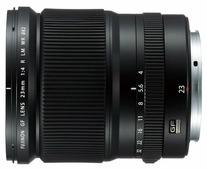Объектив Fujifilm GF 23mm f/4 R LM WR