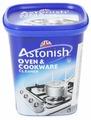 Универсальная паста для чистки духовок и свч-печей Astonish