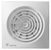 Вытяжной вентилятор Soler&Palau Silent-300 CZ [5210417100]