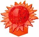 3D-пазл Jeruel Industrial Company Солнце со светом (29018А), 41 дет.