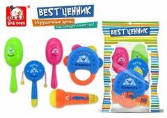S+S Toys набор инструментов Best Ценник 100795501