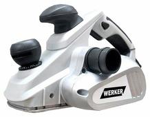 Электрорубанок Werker EWEP 631