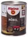 Лак Alpina Mobel глянцевый (0.75 л)