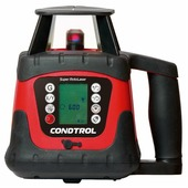 Лазерный уровень самовыравнивающийся Condtrol Super RotoLaser