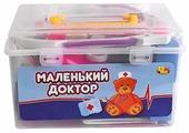 Набор доктора Junfa toys в чемодане (PT-00293)