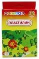 Пластилин ЦВЕТИК 6 цветов 120г (3241464)