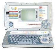 Компьютер Genio Kids 1029R