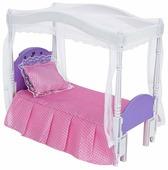 S+S Toys Кровать с постельным бельем Уютная квартирка (ES-SR2026)