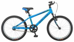 Подростковый городской велосипед Десна Феникс 20 (2018)