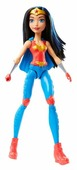 Кукла Mattel DC Superhero Girls Wonder Woman на тренировке, 30 см, DMM24