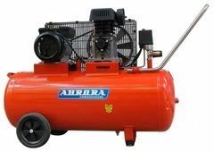 Компрессор масляный Aurora Storm-100, 100 л, 2.2 кВт