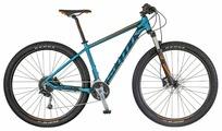 Горный (MTB) велосипед Scott Aspect 730 (2018)