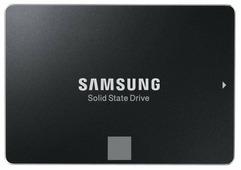 Твердотельный накопитель Samsung SSD 850 120GB