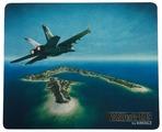 Коврик Kreolz World of Games Jet Plane PAN-14