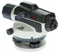 Оптический нивелир ADA instruments RUBER-Х32 c поверкой (А00201)