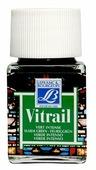 Краски LEFRANC & BOURGEOIS Vitrail Зеленый 534 LF210250 1 цв. (50 мл.)