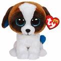 Мягкая игрушка TY Beanie boos Щенок Duke 15 см