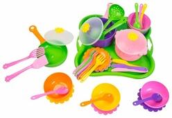 Набор посуды Тигрес Ромашка 39149