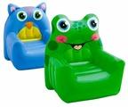 Надувное кресло Intex Cozy Animal 68596