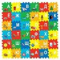 Коврик-пазл Играем вместе Disney Тачки с буквами (FS-ABC-04-CARS)
