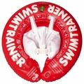 Круги Swimtrainer Classic от 3x месяцев до 4-х лет Red