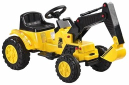 Toyz Трактор Digger