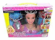Кукла Shantou Gepai Angell 3815D
