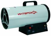 Газовая тепловая пушка Интерскол ТПГ-10 (10 кВт)