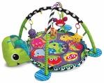 Развивающий коврик Infantino Растем вместе (005380)