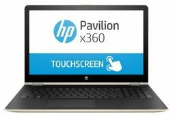 Ноутбук HP PAVILION 15-br000 x360