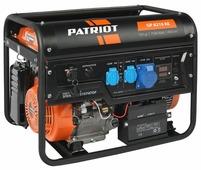 Бензиновый генератор PATRIOT GP 8210AE (7000 Вт)